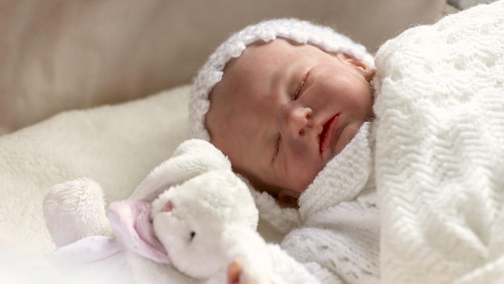 bebe reborn garçon